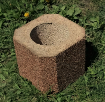 Тумба «Мраморная 25»