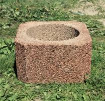 Тумба «Мраморная 37»